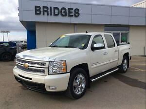 2012 Chevrolet Silverado 1500 LTZ**Check out this one owner gem!