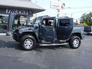 2005 Hummer H2 SUT WOW WOW !!! CHECK THIS OUT !!