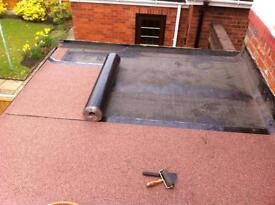 Weaver Industrial Roofing ,felt roofing ,tile repairs,rebed ridge tiles UPVC fascias