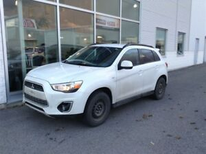 2014 Mitsubishi RVR **LIMITED EDITION*BLUETOOTH*4X4/AWD* MAGS18P