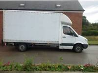 Man and van removals Exeter