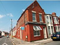 NO DEPOSIT...Top floor part furnished one bedroom apartment situated in the Walton area L4.
