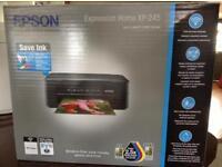 Epson XP-245 printer scanner copier