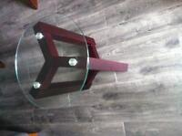 Small end table - Bouclair Boutique