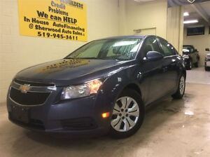 2013 Chevrolet Cruze LT  Annual Clearance Sale! Windsor Region Ontario image 5
