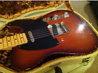 2008 Fender Custom Shop 1951 Nocaster Relic