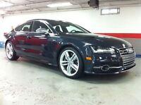 2014 Audi S7 4.0 *HEADS UP DISPLAY, ADAPTIVE CRUISE, AUDI CARE,