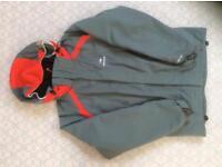 Ski Clothing - Ski/Snowboard Jacket & Pants - Men's size small