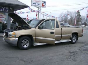 1999 GMC Sierra 1500 EXTENDED CAB LONG BOX !!