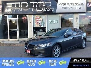 2014 Mazda MAZDA6 GX ** Heated Seats, Bluetooth **