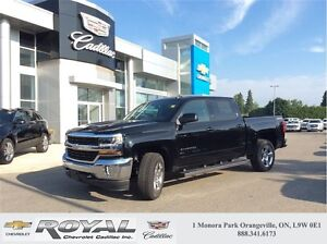 2016 Chevrolet Silverado 1500 LT * 6 LIFT * CUSTOMIZED TRUCK