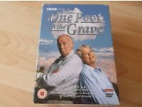 One Foot In The Grave Complete Collection