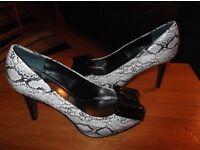 Ladies Linea shoes