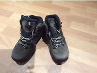 Trespass Walking boots. Size 6