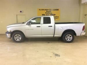 2011 Dodge Ram 1500 4x4 Annual Clearance Sale!
