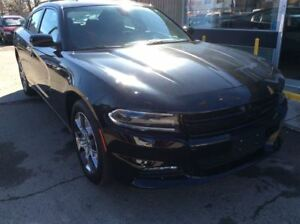 AWD 2015 Dodge Charger ALL WHEEL DRIVE