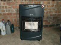 Alpine Gas Heater 4.2 KW