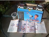 box of model making kit
