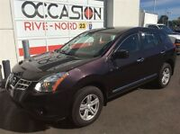 2012 Nissan Rogue S MAGS/BLUETOOTH