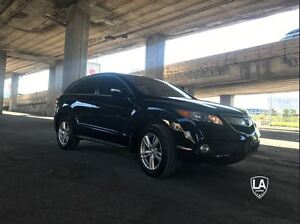 2015 Acura RDX Tech Package *SOLD*