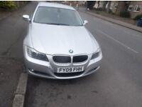 BMW 318i Sport Silver For sale