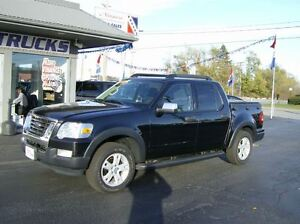 2010 Ford Explorer Sport Trac 4X4 GREAT LITTLE TRUCK !!!