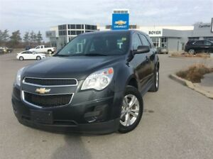 2014 Chevrolet Equinox LS | ONSTAR | BLUETOOTH