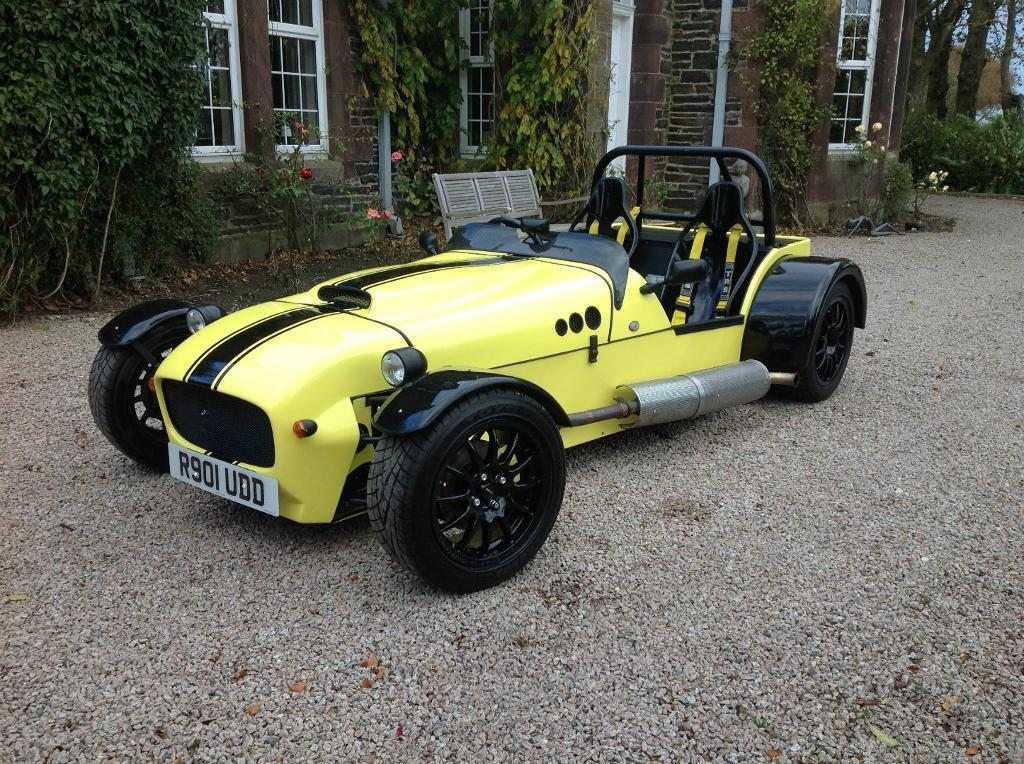 Lotus Sports Car For Sale
