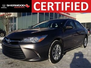 2015 Toyota Camry LE | BLUETOOTH | BACK CAM | AUX/USB | ACCIDENT