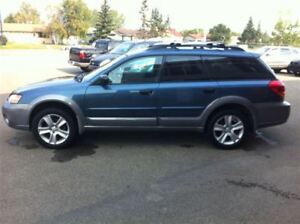 2006 Subaru Outback Extremely Nice Looking Car