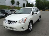 2012 Nissan Rogue ***SV, AWD, MAGS***