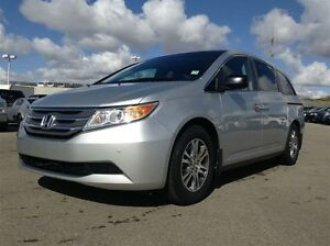 2011 Honda Odyssey EX-L w/RES | HEATED LEATHER SEATS | REMOTE ST