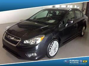2013 Subaru Impreza 2.0i Sport Awd, ** Toit Ouvrant **
