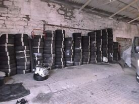PART WORN CAR TYRES OVER 300 IN STOCK 13-20 INCH CHEAPEST ABOUT IV18 0LP ROSS SHIRE