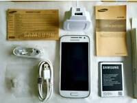 Samsung Galaxy S4 Mini Mobile Phone - Smartphone