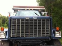 Dump Truck and Trailer for Sale