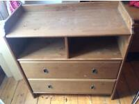 IKEA Chest of drawers £10!
