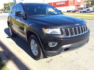 2016 Jeep Grand Cherokee GET A CHRISTMAS GIFT WITH EVERY VEHICLE