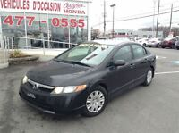 2006 Honda Civic DX-G TEXTO 514-794-3304