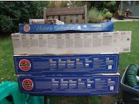 Airfix VE Day (2), Gift Set (Complete) & D Day Huge Boxed Sets for sale, incomplete