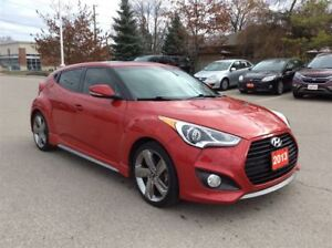 2013 Hyundai Veloster Turbo..Pending Deal