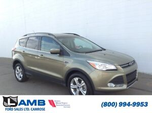 2014 Ford Escape SE 4WD with Sync, Reverse Sensing and Power Dri
