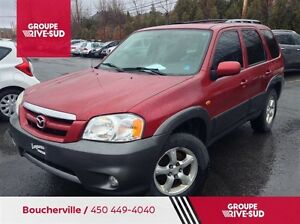 2005 Mazda Tribute AWD**V6**NOUVEL ARRIVAGE!**
