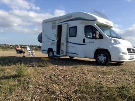 Beautiful Motorhome - don't miss out !