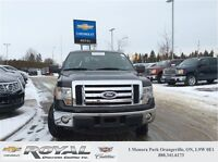 2011 Ford F-150 XLT * 4X4 * POWER GROUP