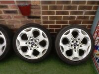 Ford Mondeo Alloys Set of 4