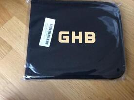 Ghb 33 piece draw and sketch pencils and accessories new