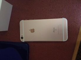 IPHONE 6S PINK 32GB LOCKED TO 3THREE