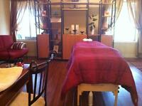 $60 for 60min relaxation massage Winfield