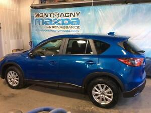2013 Mazda CX-5 GX AWD